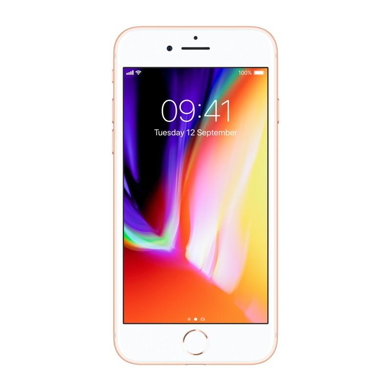 Apple iPhone 8 64GB, золотой
