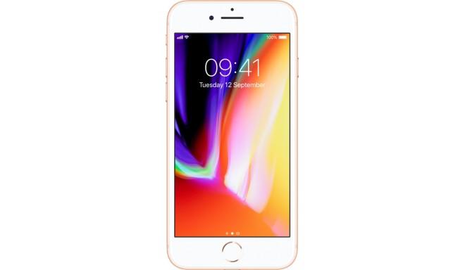 Apple iPhone 8 256GB, золотой