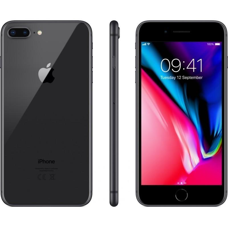 Apple iPhone 8 Plus 64GB, space grey