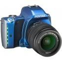 Pentax K-S1 + DA L 18-55 Kit sinine