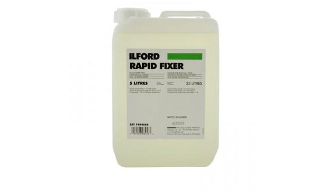 Ilford fiksāža Rapid Fixer 5L (1984565)
