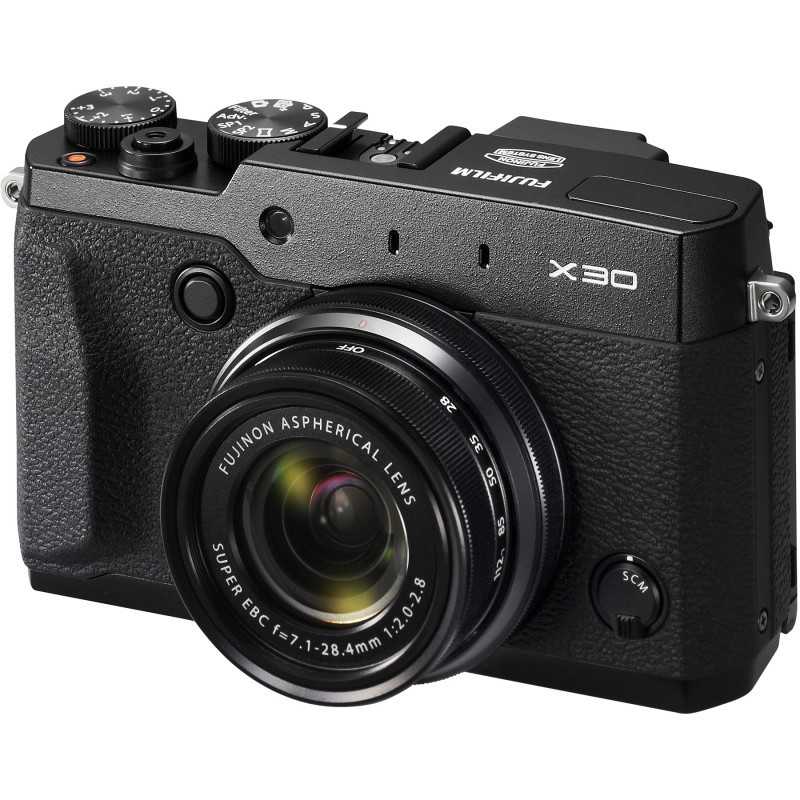 Fujifilm X30 must