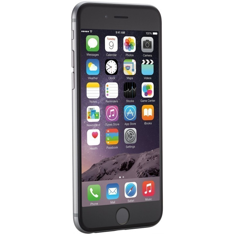 iphone 6 16gb apple iphone 6 16gb space grey nutitelefonid photopoint 11275