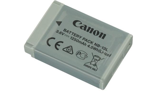 Canon akumulators NB-13L