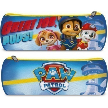 Euroswan pencil case Paw Patrol (PA17889)