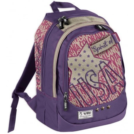 Copywrite backpack Spirit of USA