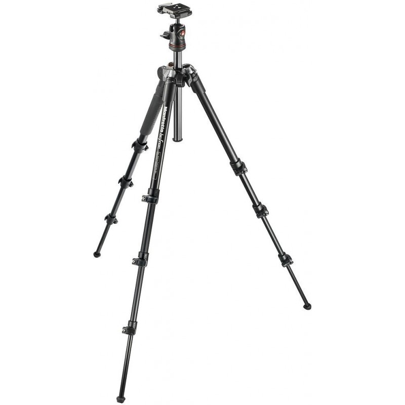 Manfrotto tripod Befree MKBFRA4-BH (no package)