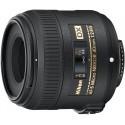 Nikkor AF-S DX 40mm f/2.8 G Micro objektiiv
