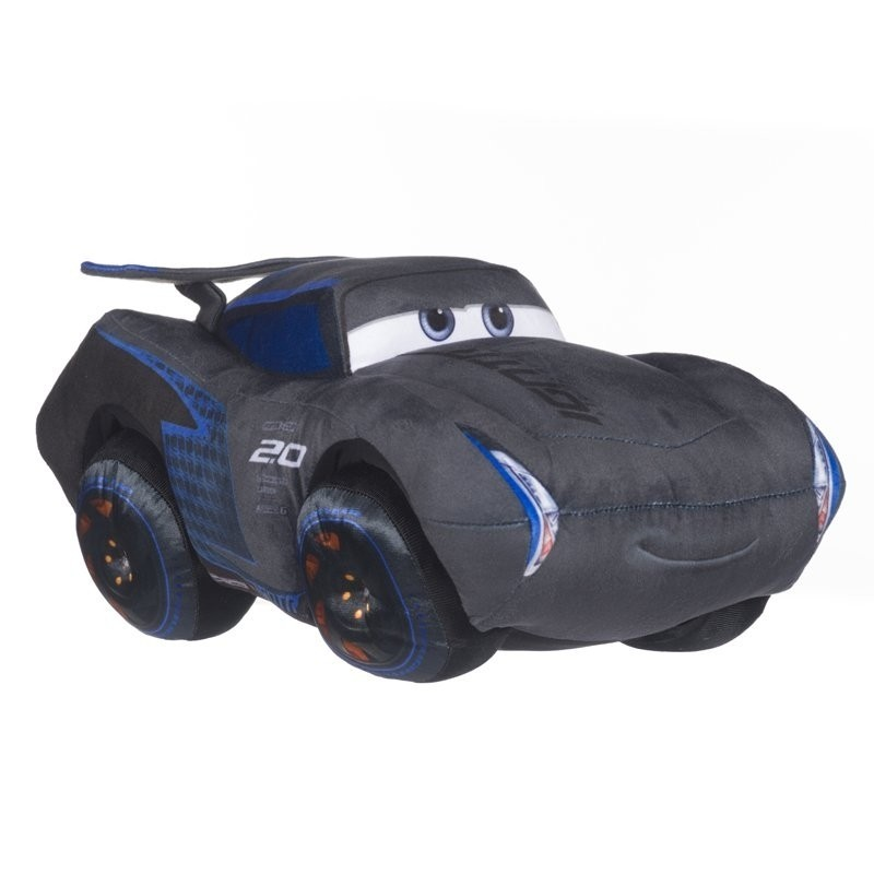 Cars jackson storm plush toy plushies photopoint for Jackson toys