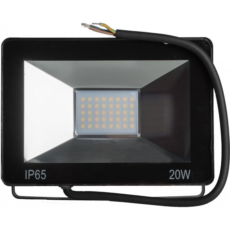 Omega LED prožektor 20W 4200K (43860)