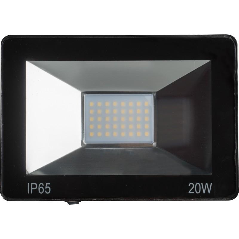 Omega LED floodlight 20W 4200K (43860)