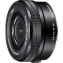 Sony E 16-50mm f/3.5-5.6 OSS objektiiv