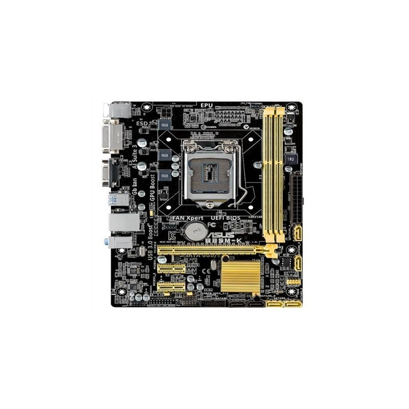 ASUS B85M-K Intel Rapid Start Technology Driver for Mac Download