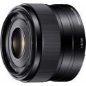 Sony E 35 мм f/1.8 OSS