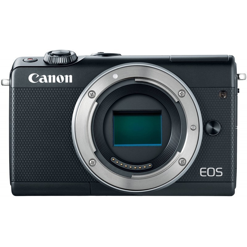 Canon EOS M100 kere, must