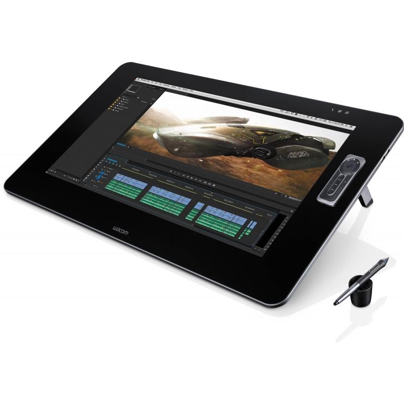 Wacom graafikalaud Cintiq 27QHD Pen & Touch