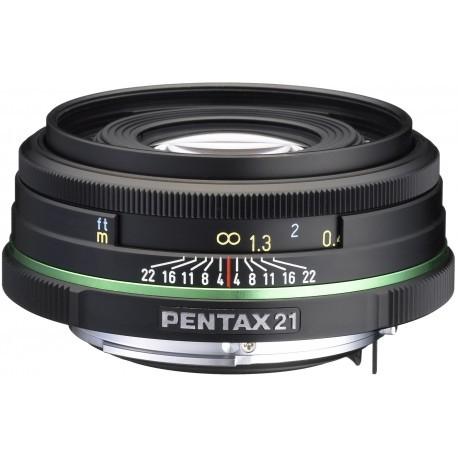 smc Pentax DA 21mm f/3.2 AL Limited objektiiv