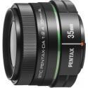 smc PENTAX DA 35mm f/2.4 AL objektiiv