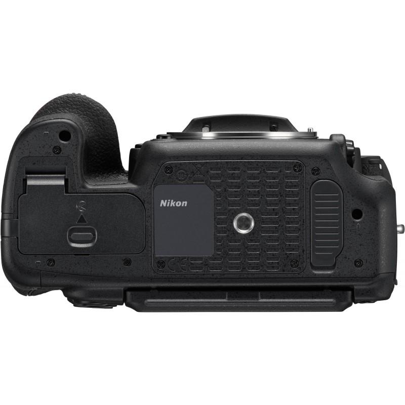 Nikon D500 + Tamron 18-400mm
