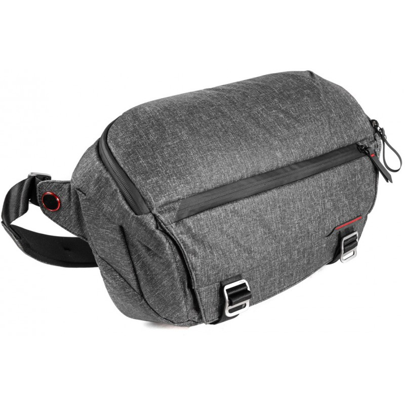 Peak Design seljakott Everyday Sling 10L, charcoal
