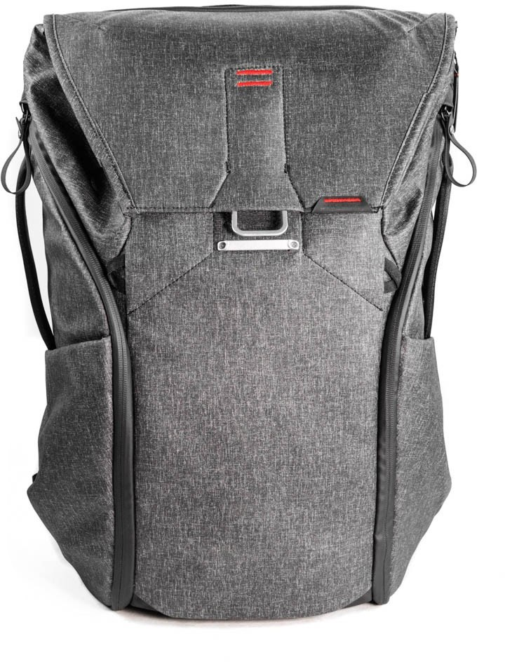 Peak Design seljakott Everyday Backpack 30L, charc..