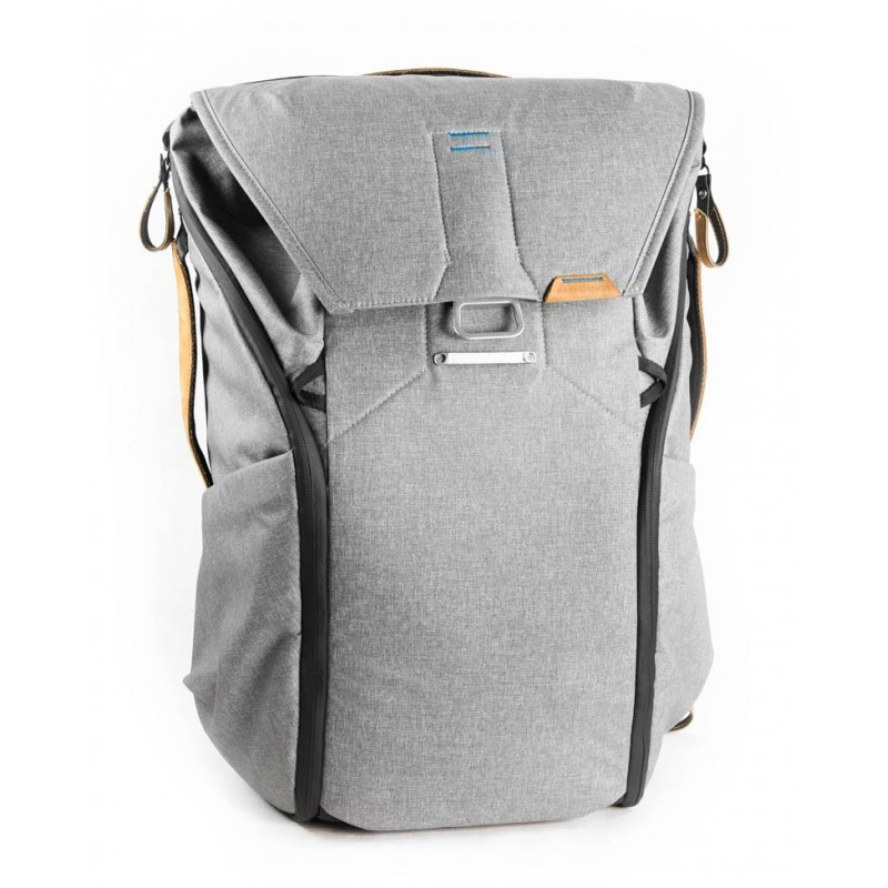 Peak Design seljakott Everyday Backpack 30L, ash