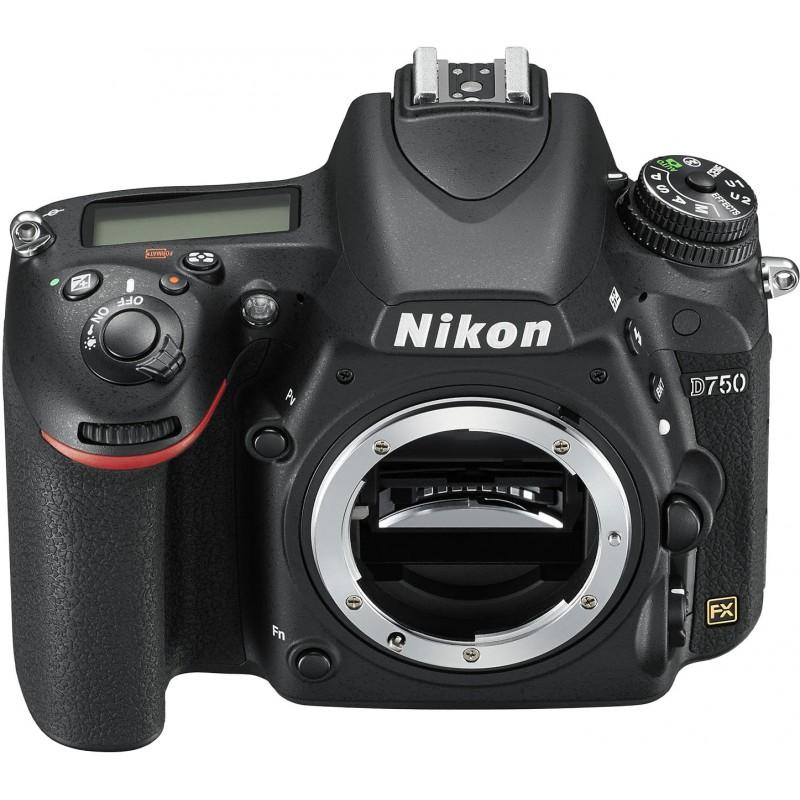 Nikon D750  kere