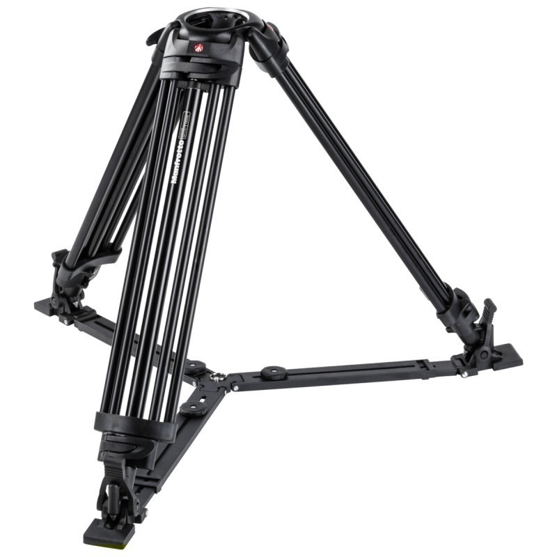 Manfrotto Video Pro Tripod 545 Gb Tripods Photopoint