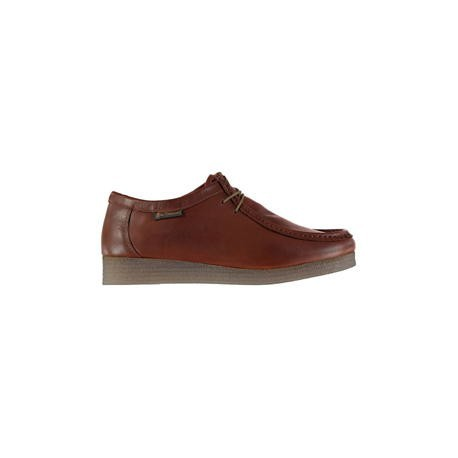 2818496923 Ben Sherman Quad Wallabee Shoes - Shoes - Photopoint
