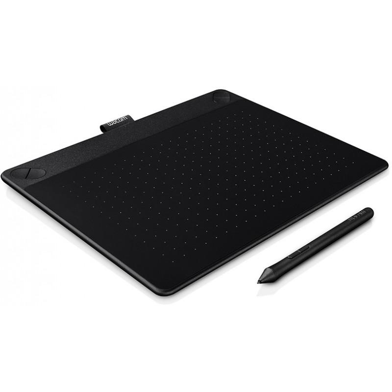 Wacom graafikalaud Intuos 3D Creative Pen & Touch M (CTH-690TK-N)