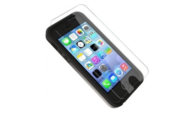 best service 8ed99 f8993 Otterbox glass screen protector Clearly Protected Alpha Glass iPhone 7 Plus
