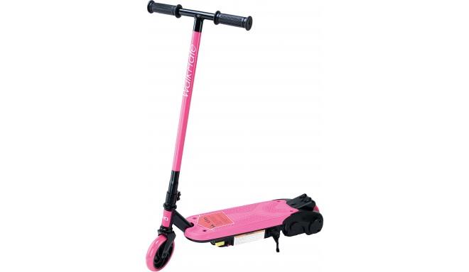 MPman tõukeratas TR20, roosa