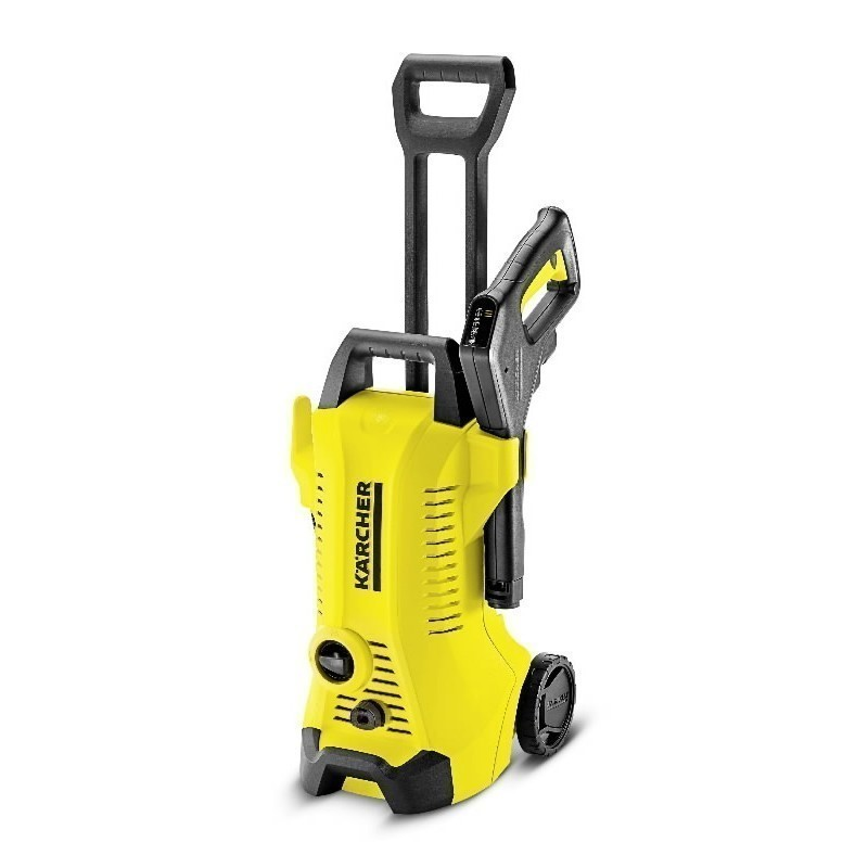 Karcher K  Car With Vario Power Car Kit