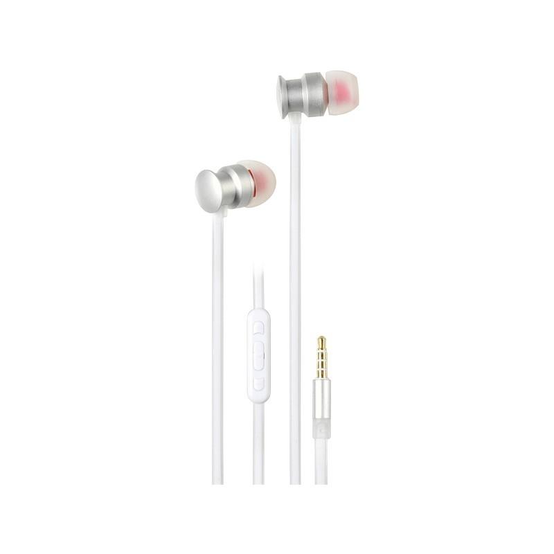 c2999192c94 Vivanco headset URB60SW, silver/white (37621) - Headphones - Photopoint