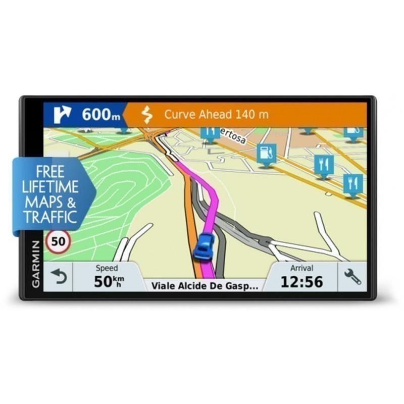 Garmin DriveSmart 61LMT-S