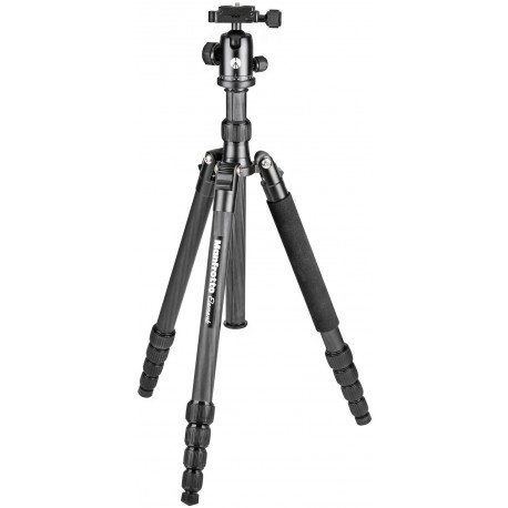 Manfrotto statiiv Element Traveller Carbon Big MKELEB5CF-BH