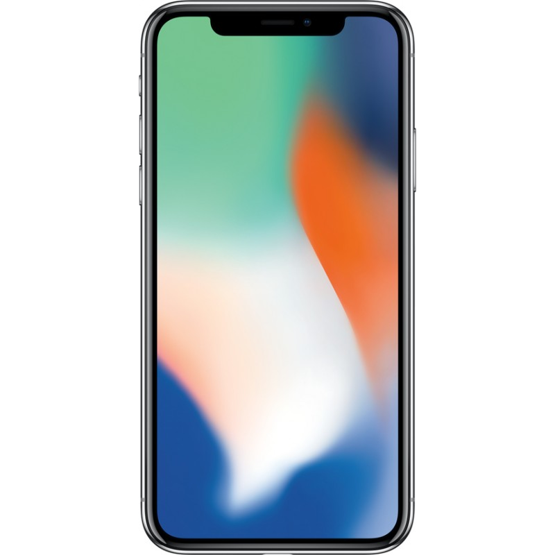 Apple iPhone X 256GB, space grey