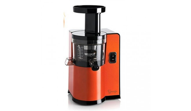 Slow Juicer Orange : Juicer Sana EUJ-808O Type Slow juicer, Orange - Sulu spiedes - Photopoint