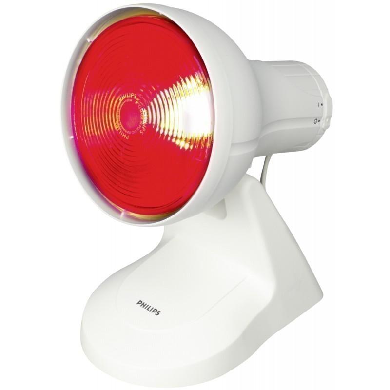 Philips InfraPhil Infrared Light 150 W
