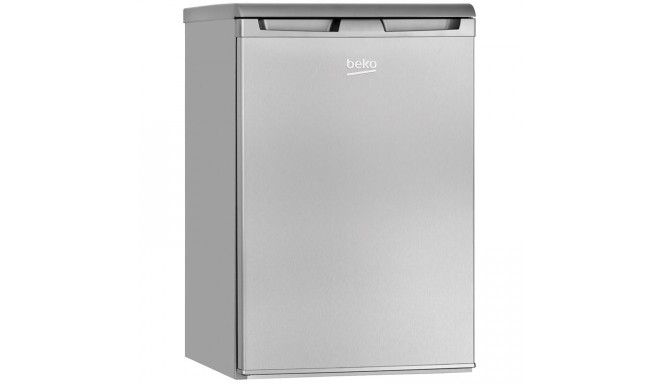 Beko refrigerator 84cm TSE1262X