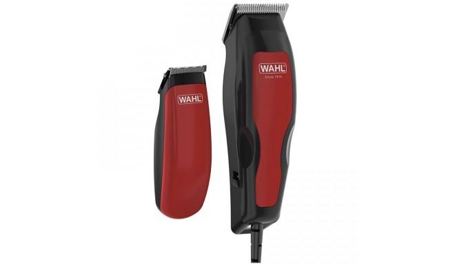 Wahl juukselõikusmasin + trimmer Homepro Combo