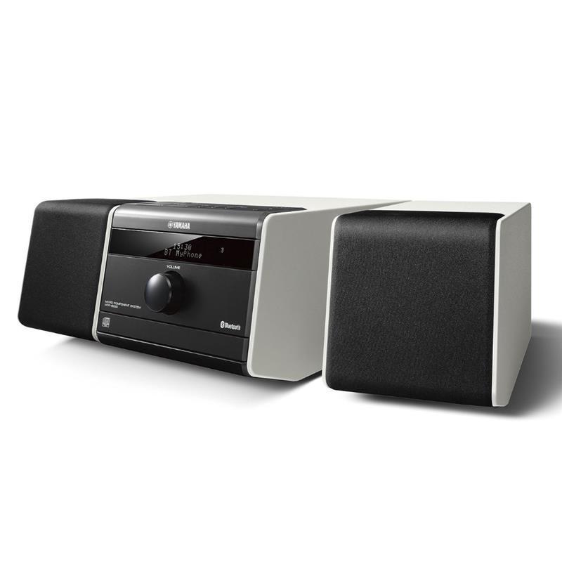 mikro muusikakeskus yamaha mcr b020 radio cd cassette. Black Bedroom Furniture Sets. Home Design Ideas