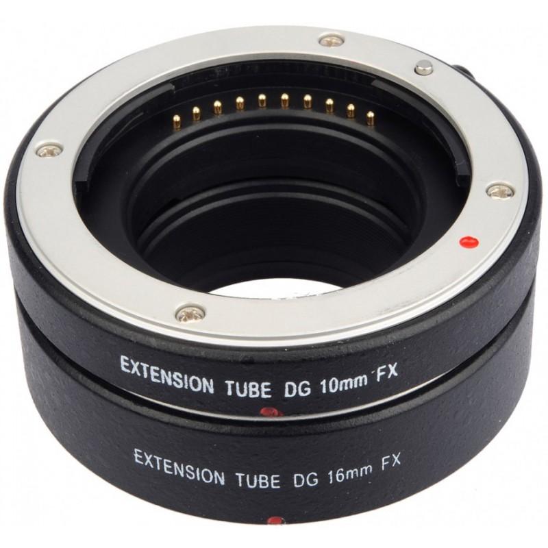 BIG extension tube set Fuji FX (423073)