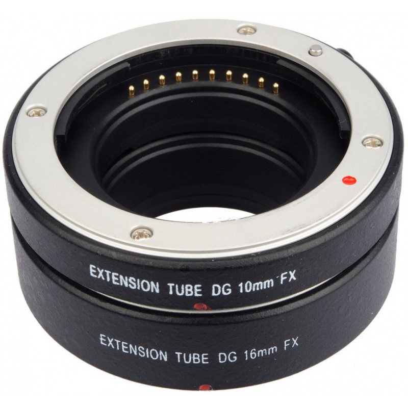 BIG vaherõngaste komplekt Fuji FX (423073)