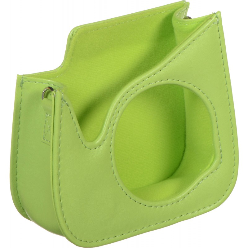 Fujifilm Instax Mini 9 bag, lime green