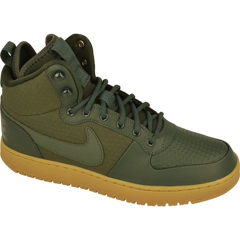 Mens casual shoes Nike Sportswear Court Borough Mid Winter M AA0547 300
