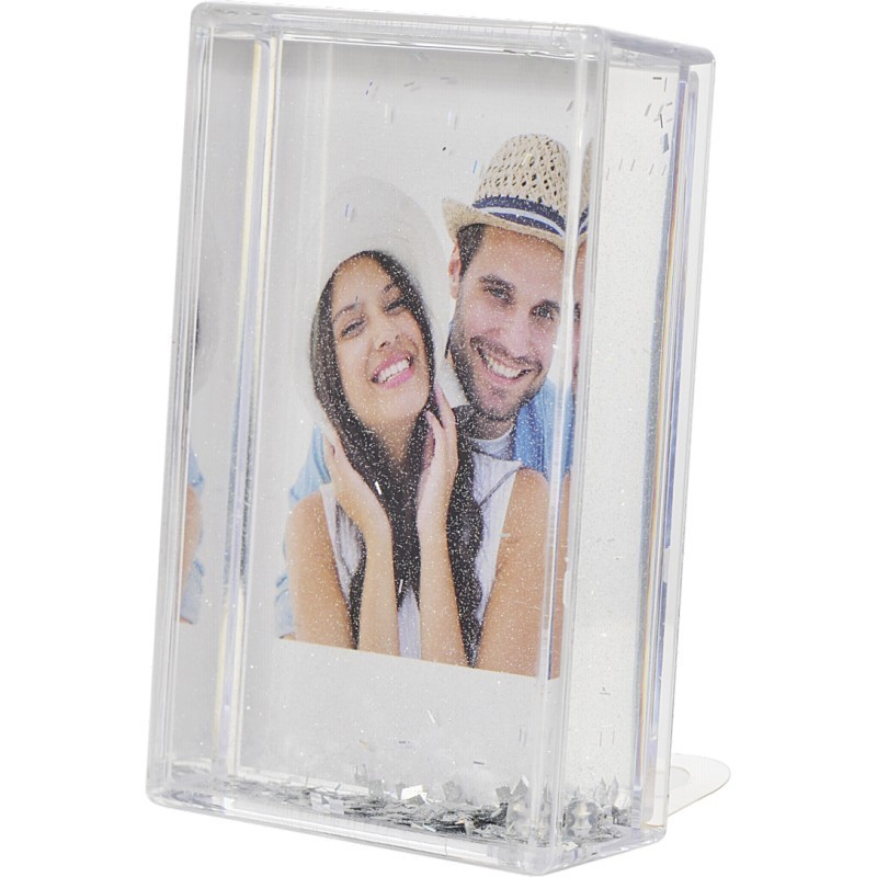 Fujifilm Instax frame Snow Globe Effect - Photo frames - Photopoint