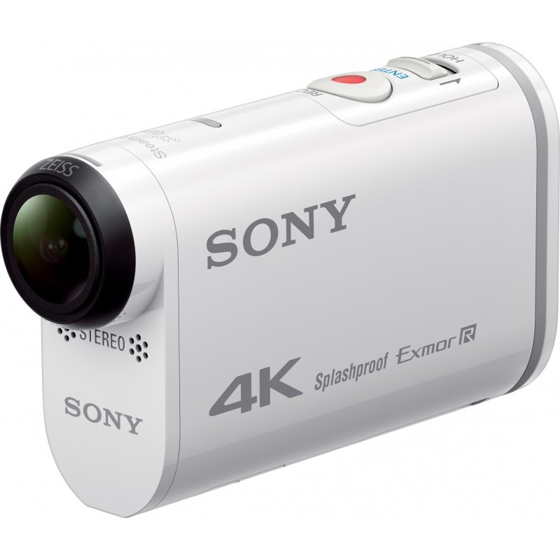 Sony FDR-X1000VR (avatud pakend)