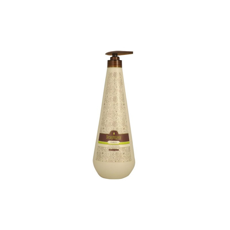2e8b0bfde13 Macadamia Professional StraightWear (1000ml) - Shampoos - Photopoint