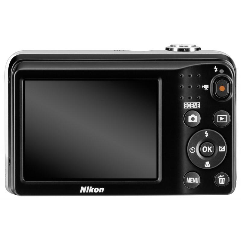 nikon coolpix a10 h bedane kompaktkaamerad photopoint. Black Bedroom Furniture Sets. Home Design Ideas